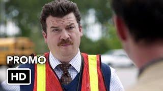Vice Principals (HBO) Promo #2 HD