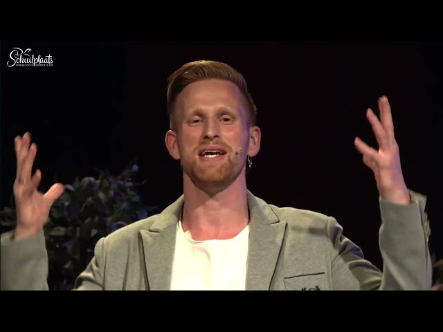 Discipelschap - Vieren - Robert Bron