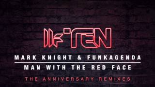 Mark Knight & Funkagenda - Man With The Red Face (ATFC