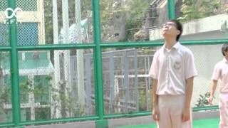 Publication Date: 2012-09-09 | Video Title: 2012-2013年度樂善堂顧超文中學 學生會候選內閣~無限