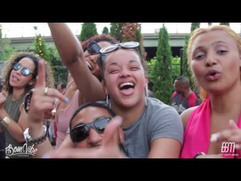 Sunset Vibes 2.0 - Bom VIBE Entertainment @BabySantoMedia