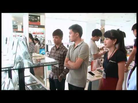 FPT Shop Tư Vấn Chọn Mua Laptop Mùa Tựu Trường - Info TV VTV9