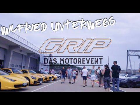 Grip Das Motorevent