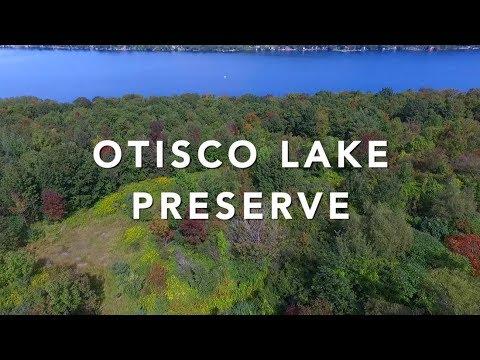 Otisco Lake Preserve (Finger Lakes Land Trust)