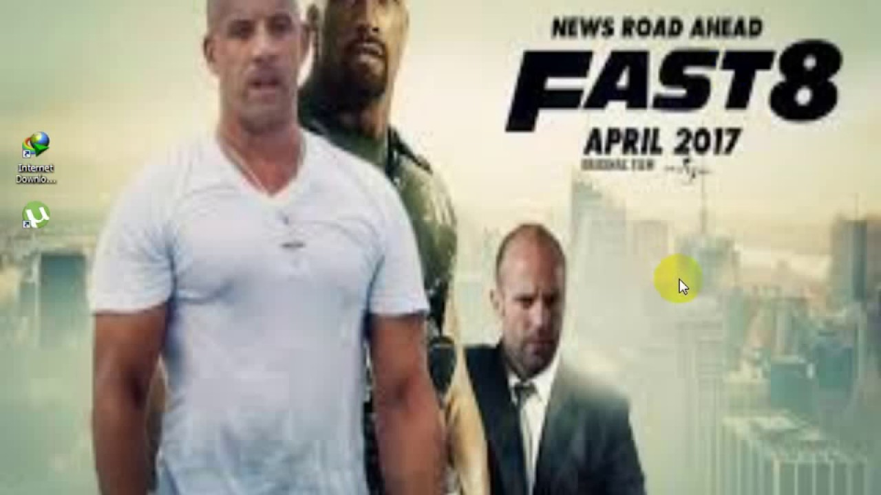 Download Fast And Furious 8 -utorrent