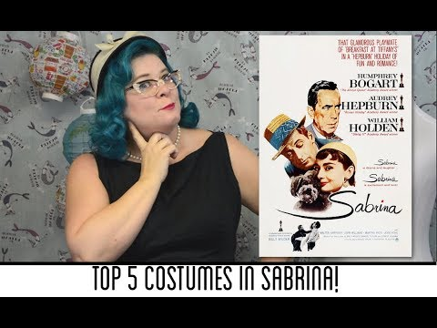 Top 5 Costumes Sabrina (1954) - Classic Fashion in Film