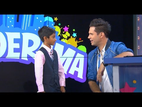 Wonderama | Kid Coder Kedar Narayan