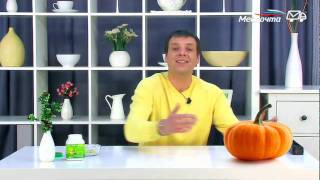 Мука из семян тыквы(Восполняет недостаток витаминов А, С, группы В и цинка. Отлично подходит для диетического питания и хорошо..., 2011-03-30T03:49:03.000Z)