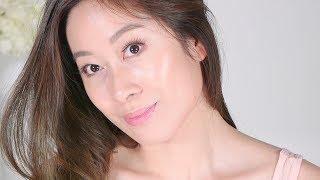 Dry To Glowy Skin   Skincare Routine   Vivienne Fung
