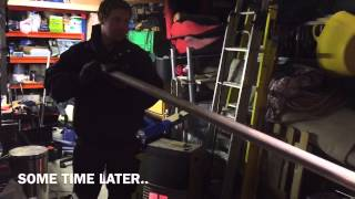 Bmw M57 Diesel Injector Nozzles Removal - Benedict John