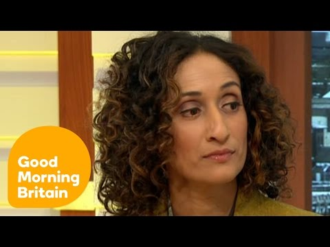 Britain's Strictest Headmistress Speaks Out | Good Morning Britain