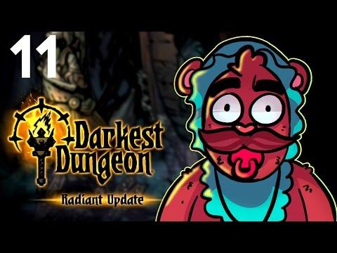Baer Plays Darkest Dungeon - Radiant Mode (Ep. 11)