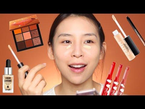 Testing New Makeup in Vietnamese - Trang điểm Với Makeup mới (Tiếng Việt)