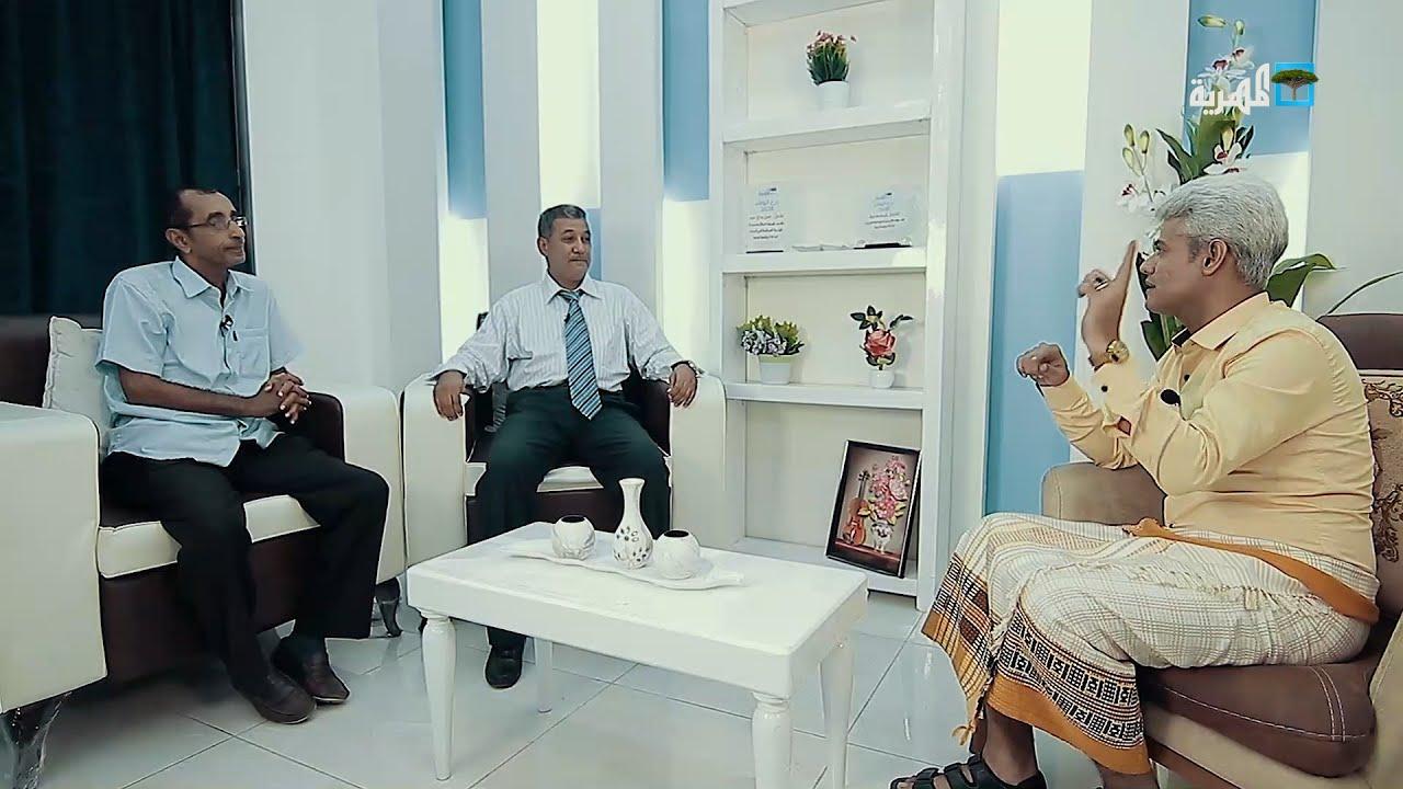 Photo of من الزمن الجميل | نجوم كرة القدم اليمنية شرف محفوظ وحسين عبيد | الحلقة الرابعة – الرياضة