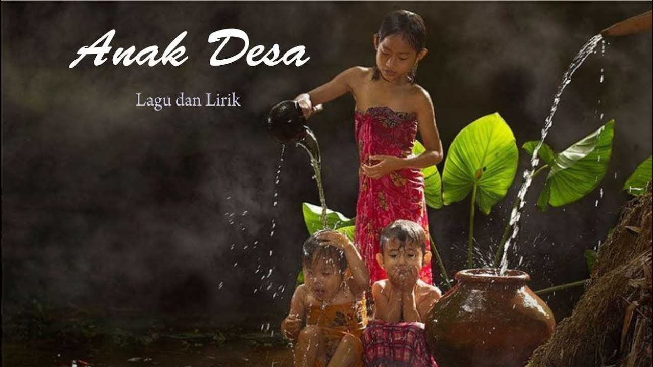 Download 5100 Koleksi Background Anak Desa HD Paling Keren