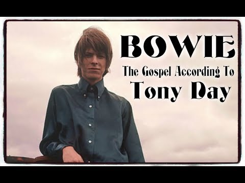BOWIE ~ GOSPEL ACCORDING TO TONY DAY ~ STEREO MIX'67