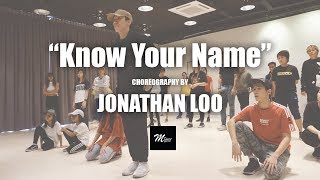 Know Your Name - Ne-Yo | Jonathan Loo Choreography | {MalaysiaDanceScene}
