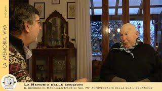 Storia di un deportato: Marcello Martini