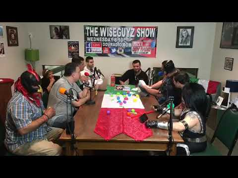 """The Wiseguyz Show """"Made In Staten Island"""" Special"""