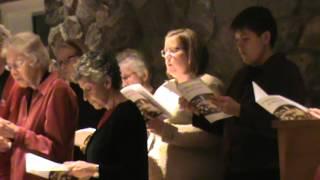 Midnight Clear at Midnight Mass