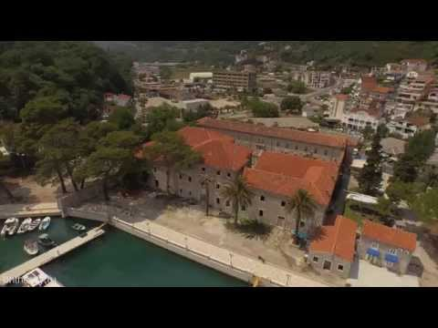 Lazure Marina & Hotel,  Montenegro