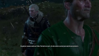 The Witcher 3   LIVE STREAM   Merry Christmas!