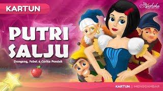 Download Video Putri Salju - Kartun Anak Cerita2 Dongeng Anak Bahasa Indonesia - Cerita Untuk Anak Anak MP3 3GP MP4