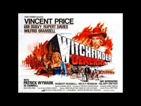 Witchfinder General OST Prelude and Romanza