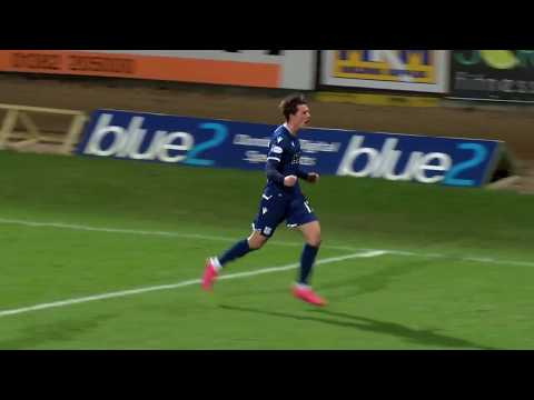 Dundee Ayr Utd Goals And Highlights