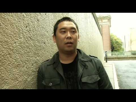 "Walrus TV Artist Profile: David Choe Part 1 of 3 -  ""Learning Spraypaint"""