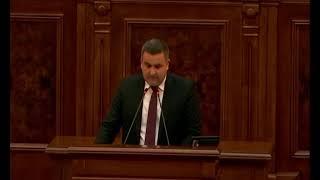 Senatorul Gabriel Leș - Referendum 7 octombrie 2018