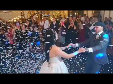 First Dance (Peaky Blinders Themed Wedding)