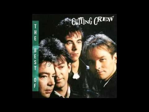 Cutting Crew - The Best Of Cutting Crew