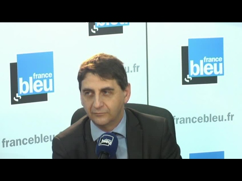 Daniel Goldberg, invité de France Bleu Matin