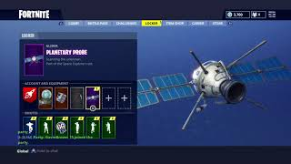 7,500 V-Bucks spending spree on fortnite
