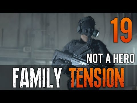 [19] Family Tension (Let's Play Resident Evil 7 PC w/ GaLm)