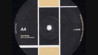Gecko - Boarding (B1)