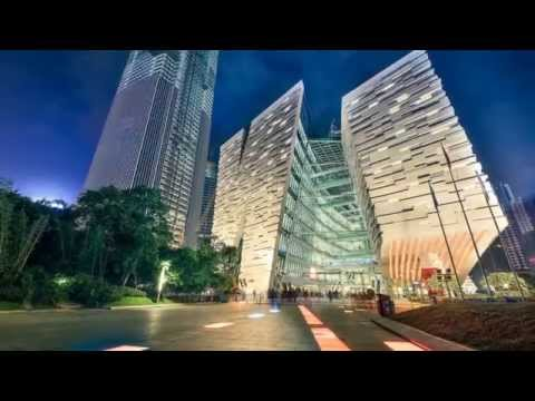 Guangzhou city China | Amazing places in China | Top beautiful places in China