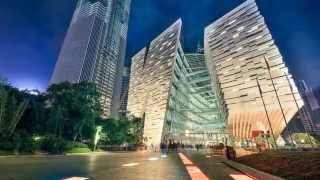 Guangzhou city China   Amazing places in China   Top beautiful places in China