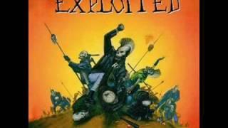 The Exploited-Sick Bastard