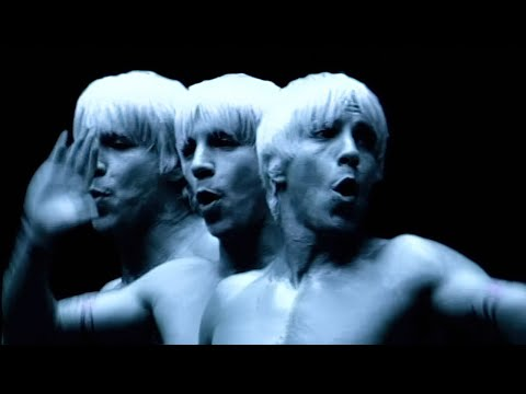 Red Hot Chili Peppers - Around The World [Official Music Video]