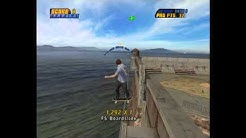 Tony Hawk's Pro Skater 4: Alcatraz cash icons [HD]
