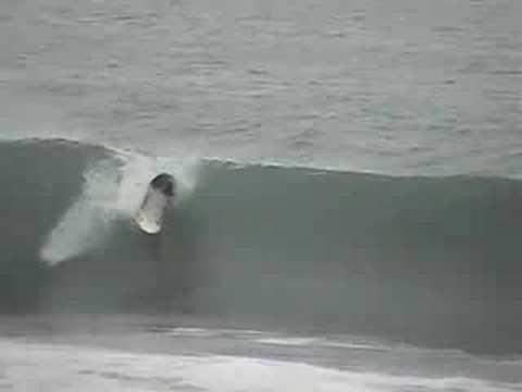 Marlon Klein  MB surfboards calsa jeans