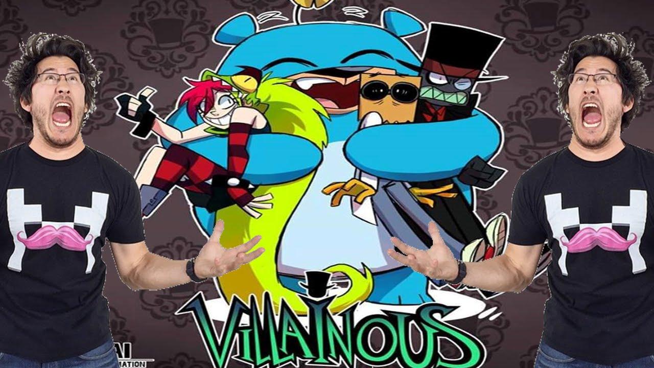 Villainous Voice Actors Cartoon Network | pictandpicture org