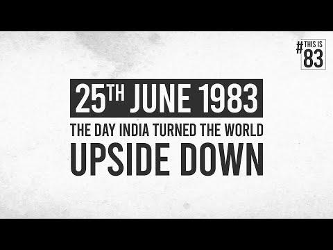 The Day India Turned The World Upside Down | Ranveer Singh | Kabir Khan | April 10, 2020 Mp3