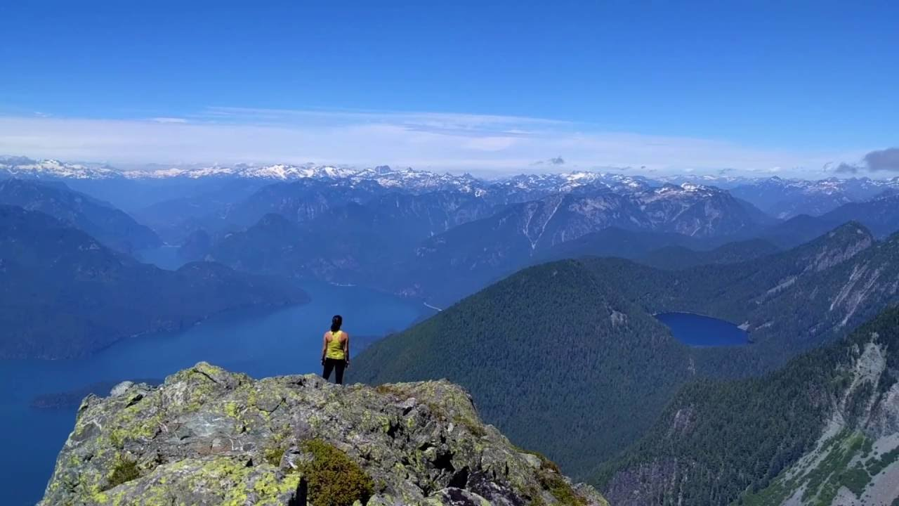 the northern scramble north ear in golden ears provincial. Black Bedroom Furniture Sets. Home Design Ideas