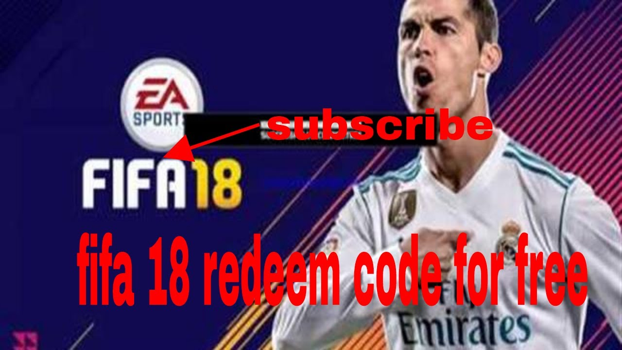 How to get FIFA 18 Redeem Code Free on Xbox One, Xbox 360 ...