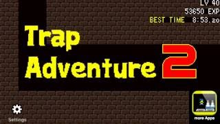 Trap Adventure 2   My First Completion