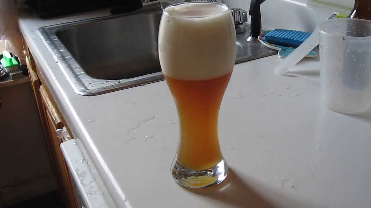 Dampfbier German Steambeer - YouTube