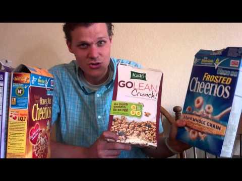 Why You Should Stop Eating Cereal